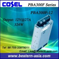 Buy cheap PBA300F-12(Cosel) 300W 12V AC/DC Switching Power Supply from wholesalers