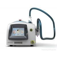 Buy cheap 808 nm Diode Laser For Permanent Hair Removal , Big Spot Size from wholesalers