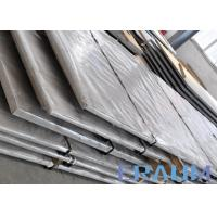 Buy cheap Hydrochloric Acid Resistance Alloy Seamless Nickel Alloy Sheet from wholesalers