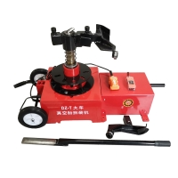Buy cheap 2 Demounting Heads Semi Automatic Universal Truck Tyre Changer from wholesalers