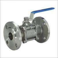 Buy cheap plastic ball valve from wholesalers