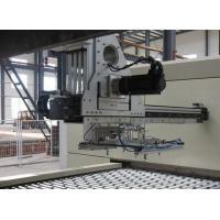 Full Servo Control Stamping Robot 200kg Large Load Capacity , Large Working Radius
