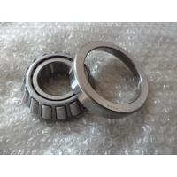 China High Precision Cartridge Tapered Roller Bearing For Automobiles 30mm Bore on sale