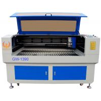 Buy cheap Synrad 200W Metal Nonmetal Laser Cutting Machine 1390, Wood Acrylic,steel Laser Cutting Machine from wholesalers