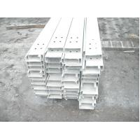Buy cheap Excellent Galvanized Steel Purlins ( Z Purlin , C Purlin ) Stock In from wholesalers
