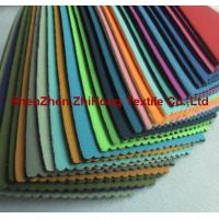 Buy cheap High quality Waterpoof SBR neoprene fabrics for wetsuit from wholesalers