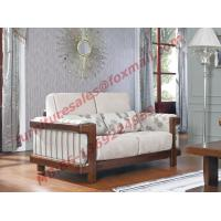 Buy cheap High Quality 1+2+3 Wooden Sofa Set from Shenzhen Right Home Furniture in from wholesalers