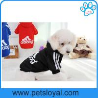 Buy cheap Factory Wholesale Pet Supply Product Cheap Pet Dog Coat Dog Clothes from wholesalers