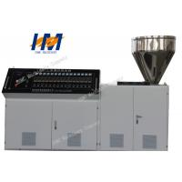 Buy cheap Multilayer Board Plastic Extrusion Machine , PVC Sheet Extrusion Machine from wholesalers