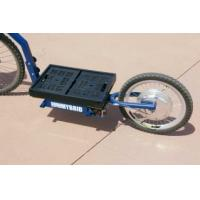 Buy cheap bicycle baby trailer BT25 from wholesalers