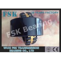 Buy cheap Black Coating BS2B 248180 Cement Mixer Truck Bearings Double Row from wholesalers