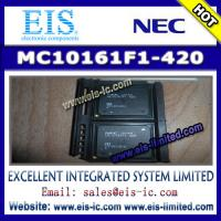 Buy cheap MC10161F1-420 - NEC - IC NEC BGA STOCK product