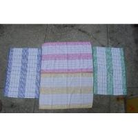 Buy cheap Cotton Towel Used in Kitchen (GHT0727002) from wholesalers
