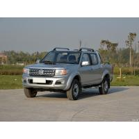 Buy cheap Professional Car Pickup Truck Dongfeng Rich Pickup With Single Cab / Double Cab from wholesalers