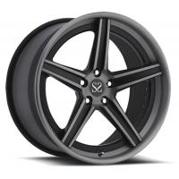 Buy cheap forged magnesium aluminum alloy wheels rims 22 inch from wholesalers