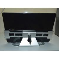 Buy cheap COMER Metal laptop stands with locks anti theft devices for retailer stores from wholesalers