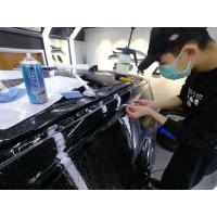 Buy cheap Invisible Scratches Shield Clear Bra Paint Protection Film Car TPU Wrap from wholesalers