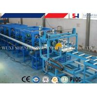 Buy cheap Automatic 3D Panel Roof Tile Cold Roll Forming Equipment 3KW-20.5KW from wholesalers