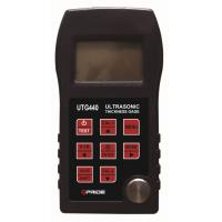 China High Accuracy Through Coating measurement Ultrasonic Thickness Gauge on sale
