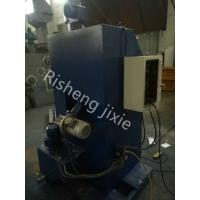 Buy cheap Scale Removal Industrial Sand Blasting Machine , Liquid / Wet Sandblasting Equipment from wholesalers