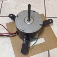 Buy cheap Water-cooled Air Conditioner Fan Motor (ACR motor, A/C motor, HVAC/R motor) from wholesalers