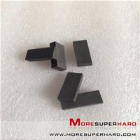 Buy cheap Synthetic diamond polycrystalline TSP from wholesalers