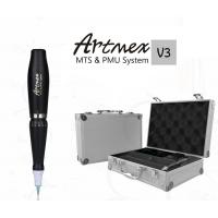 Buy cheap Suitcase Style Micropigmentation Tattoo Machine For Permanent Makeup from wholesalers