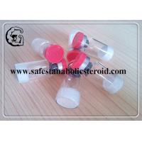 Buy cheap Human Growth Peptides CJC-1295 Without DAC Modified GRF 1-29 For Mass Gain from wholesalers