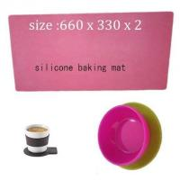Buy cheap promotion silicone dining room table pads  ,cheap silicone kitchen mat China product