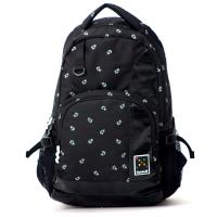 Buy cheap Heavy Duty  Laptop Outdoor Sports Backpack Printed Polyester Leisure For Students product