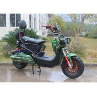 Buy cheap High Speed Electric Sports Motorcycle With Rear Airbag Thick Shock Absorber from wholesalers