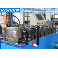Buy cheap Metal Ceiling Steel Frame Roll Forming Machine Gear Box Transmission from wholesalers