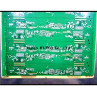 Buy cheap Wireless Headset Metal PCB Board For Wireless Communication And 3.5mm Connectors from wholesalers