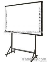 Buy cheap Quality first, service most 82 MolyBoard cheap interactive whiteboard with High anti-interference from wholesalers