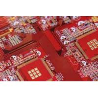 Buy cheap 4 Layer FR4 TG170 1.2mm Electric Controller Multilayer Printed Circuit Board Fabrication from wholesalers