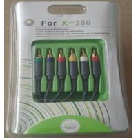 Buy cheap XBOX 360 component cable from wholesalers