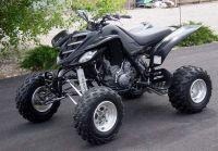 Buy cheap Yamaha Raptor 700R from wholesalers