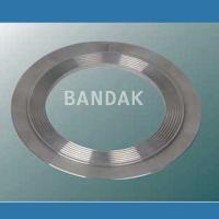 Buy cheap Corrugated Metal Gasket for Pump Seal from wholesalers