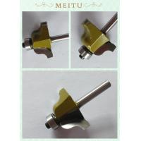 Buy cheap Roman Ogee Edging and Molding Router Bit 1/4 Radius - Large - 1/4 Shank from wholesalers