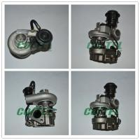 Buy cheap 1493ccm 1.5L Turbo Charger , MHI TD02 Turbo CRDI Engine D3EA Turbo 49173-02610 28231-27500 from wholesalers