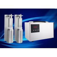 Buy cheap 5000 Cbm Hvac Professional Essential Oil Diffusers With 2 External Nebulizer And Timer from wholesalers