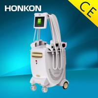Buy cheap Zeltiq Cryolipolysis Fat Freeze Slimming Machine For Hip / Leg Weight Loss from wholesalers