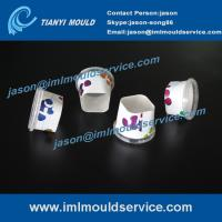 250g two cavities thin-walled IML dry fruits containers mould turnkey solutions
