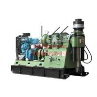 Buy cheap XY-44 Diamond Core Drill Rig With Fairly Powerful Drilling Force, Exploration Drilling Rig from wholesalers