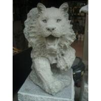 Buy cheap Exquisite & Cute figure carved statues, Door and Garden statue for decoration from wholesalers