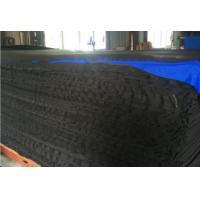 Buy cheap Thin Elastic CR Neoprene Rubber Sheets Lamination Heat Preservation from wholesalers