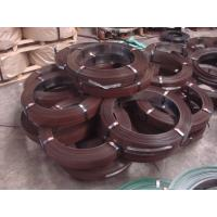 Buy cheap painted steel strap from wholesalers