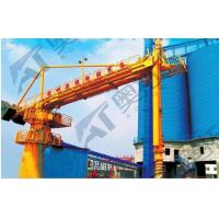 Buy cheap Cement Screw Type Ship Unloader 600~15000 DWT / Continuous Ship Unloader from wholesalers