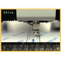 Buy cheap Laser Cutting Stainless Steel PE Protective Film from wholesalers