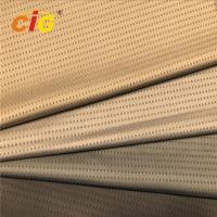 Buy cheap 360 Gsm Dty Quality Jacquard Car Upholstery Fabric , Vehicle Upholstery Fabric from wholesalers